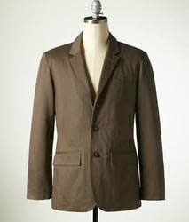 L.L.Bean Men's Chino Blazer, $10 L.L. Bean gift card for $100 + free shipping
