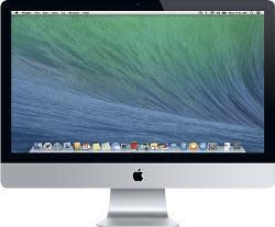 "Refurbished Apple iMac Core i3 3.06GHz 22"" Desktop for $647 + $21 s&h"