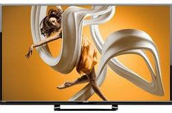 "Sharp 55"" 120Hz 1080p LED LCD HDTV, Roku Stick for $600 + free shipping"
