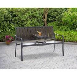 Mainstays Endurowood Pop-Up Bench for $74 + free shipping