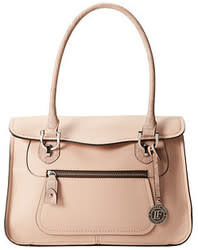 London Fog Women's Sullivan Briefcase for $40 + free shipping