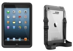LifeProof Fre Case for Apple iPad mini for $33 + free shipping