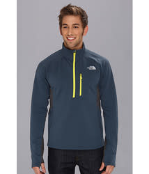 The North Face Men's Bernadino Half-Zip Fleece for $40 + free shipping