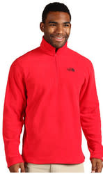 The North Face Men's TKA 100 Microvelour Pullover for $35 + free shipping