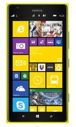 Unlocked Nokia Lumia 1520.3 32GB Smartphone, more for $490 + free shipping