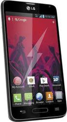 Prepaid LG Optimus F3 4G Android Phone for Virgin for $40 + free shipping