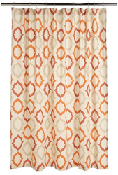 Nordstrom at Home Zahara Shower Curtain for $29 + free shipping