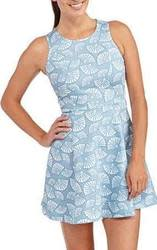 Allison Brittney Women's Baby Doll Dress for $7 + $5 s&h