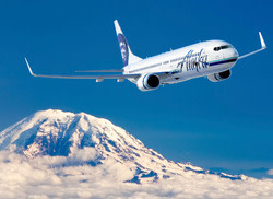 Alaska Airlines: Nationwide 1-way fares !!from $58!!