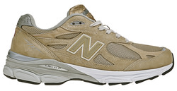 New Balance Men's m990 Running Shoes for $100 + free shipping