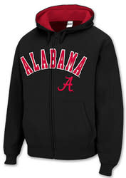 2 NCAA Football Hoodies for $40 + free shipping, 4 for $68