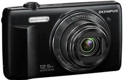 Olympus VR-370 16MP Digital Camera for $79 + free shipping