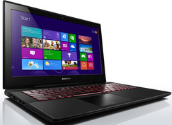 "Lenovo Y50 Haswell i7 2.5GHz 16"" 1080p Laptop for $1,049 + free shipping"