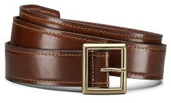 Allen Edmonds Men's Stillwater Casual Belt for $40 + free shipping