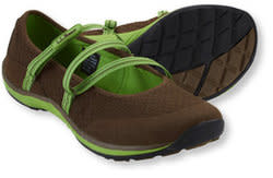 L.L.Bean Women's Lightweight Mary Jane Sport Shoes for $30 + free shipping