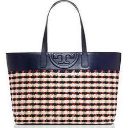 Tory Burch Soft Straw Multi Tote for $228 + $4 s&h