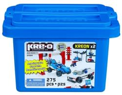 KRE-O Transformers Brick Bucket for $9 + pickup at Toys R Us