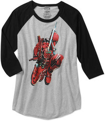 Men's Graphic T-Shirts at Walmart from !!$4!! + $5 s&h