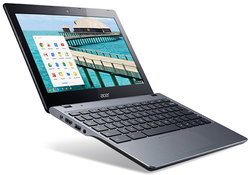 "Refurb Acer Intel Dual Haswell 1.4GHz 12"" Chromebook for $130 + free shipping"