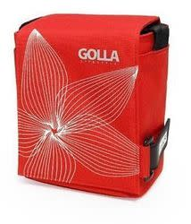 Golla Sky Ultra-Zoom DSLR Camera Bag for $6 + free shipping