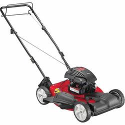 "Yard Machines 148cc 21"" Propelled Mower for $170 + free shipping"