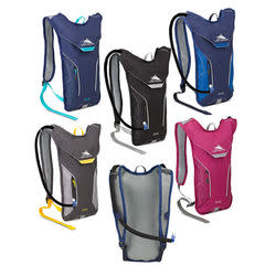 High Sierra Wave 70 Lightweight Hydration Backpack for $20 + free shipping