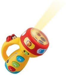 VTech Spin and Learn Color Flashlight for $8 + pickup at Target