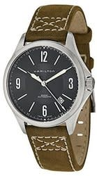 Hamilton Men's Khaki Aviation Automatic Watch for $368 + free shipping