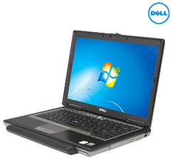 "Refurb Dell Latitude Core 2 Duo 2GHz 14"" Laptop for $155 + free shipping"