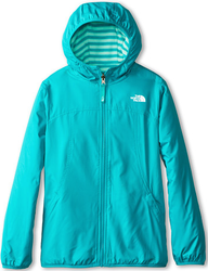 The North Face Kids' Reversible Comet Wind Jacket for $42 + free shipping