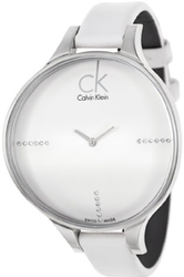 Calvin Klein Women's Glow Watch w/ Necklace for $148 + free shipping