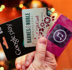 Sales Tax and Gift Cards: Have You Been Duped?