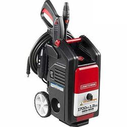 Craftsman 1,700 PSI 1.3 GPM Electric Pressure Washer for $170 + free shipping