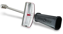 Craftsman Dr. Beam Style Torque Wrench for $13 + pickup at Sears
