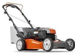 "Husqvarna 22"" 175cc Self-Propelled Lawn Mower for $316 + free shipping"