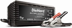 DieHard Battery Charger/Maintainer for $20 + pickup at Sears