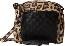 Jessica Simpson Gemma Top-Zip Crossbody Bag for $18 + free shipping