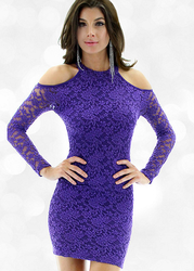 Clearance Dresses at Frederick's of Hollywood: Up to 70% off