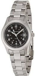 Hamilton Women's Khaki Field Watch for $128 + free shipping