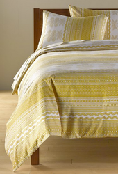 Levtex Isabelle Full/Queen Duvet Cover for $31 + free shipping, more