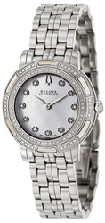 Bulova Accutron Women's Pemberton Watch for $350 + free shipping