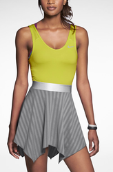Nike Women's Novelty Knit Tennis Dress for $56 + $8 s&h