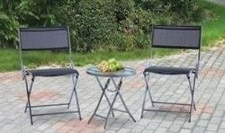 Mainstays Grab and Go 3-Piece Bistro Set $28 + pickup at Walmart