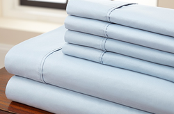 Hotel New York 6-Piece Sheet Sets !!from $18!! + $4 s&h