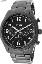 Fossil Men's Foreman Chronograph Watch for $95 + free shipping