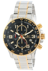 Invicta Men's Specialty Chronograph Watch for $60 + free shipping