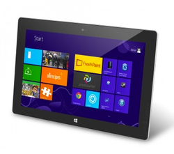 "Refurb Microsoft Surface 2 RT 64GB 11"" WiFi Tablet for $330 + free shipping"