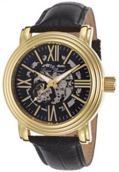 Lucien Piccard Men's Domineer Automatic Watch for $75 + free shipping