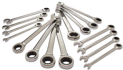 GearWrench 16-Piece Ratcheting Wrench Set for $40 + pickup at Sears