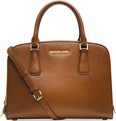Michael by Michael Kors Reese Large Satchel for $207 + free shipping